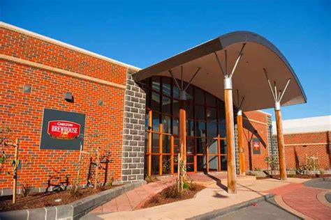 Top 10 Bars Melbourne Cbd Carlton Brewhouse One Of A Kind Hidden City Secrets
