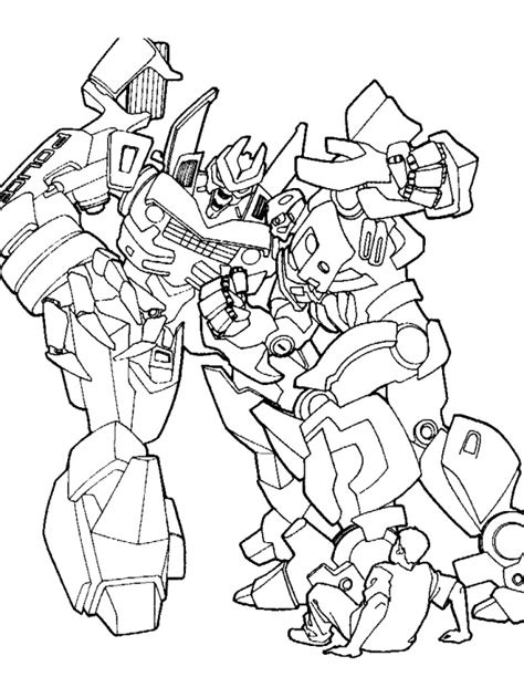 free coloring pages of transformers