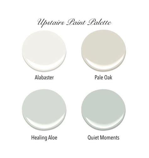 25 best ideas about pale oak benjamin on neutral paint paint palettes and