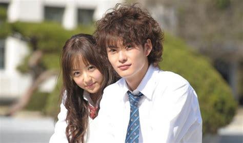 film romantis jepang school life 17 film jepang romantis terbaik sepanjang masa