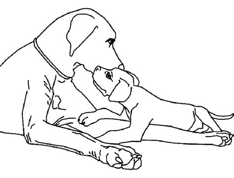 coloring pages of puppy love free coloring pages of puppy love