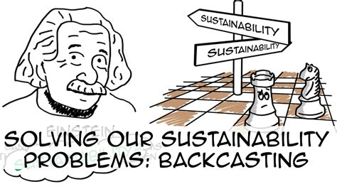 Back Castings by How Might Einstein Solve Our Sustainability Problems