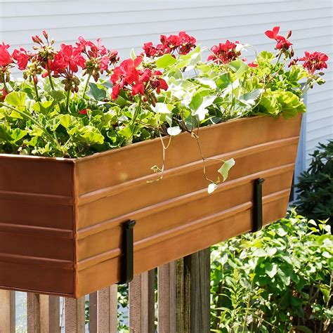 copper window boxes planters 163402c21c 1
