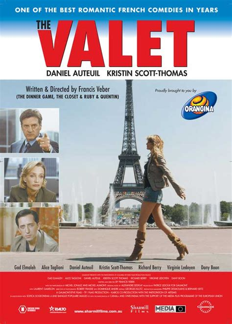 the valet movie posters from movie poster shop - Valet Movie