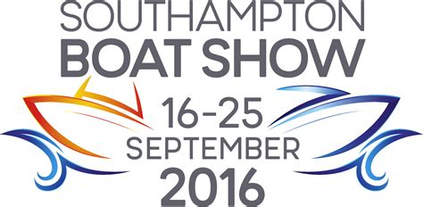 boat show logo 2016 southton boat show returns with world and uk