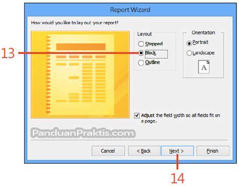 membuat layout dengan tabel html cara membuat report tabular dengan beberapa tabel di