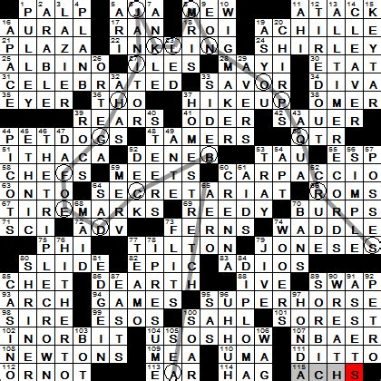 usa today crossword solutions july 10 2015 0609 13 new york times crossword answers 9 jun 13 sunday