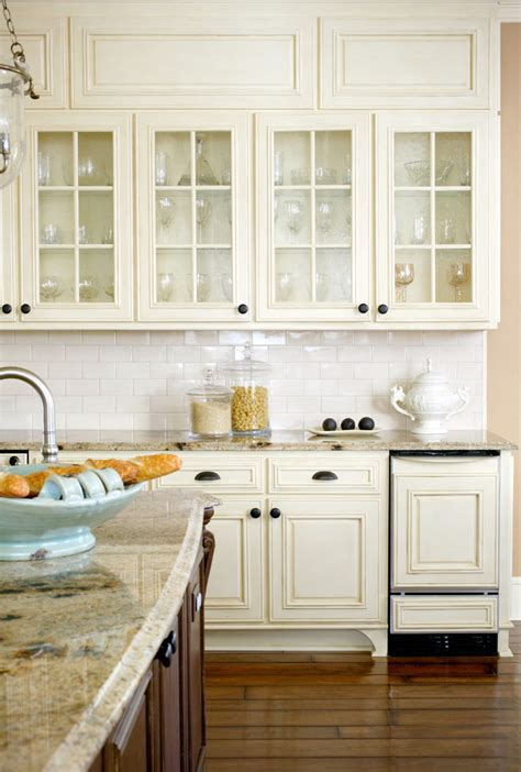 staggering antique white kitchen cabinets for sale