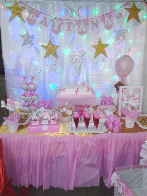diy decoracion baby shower jely