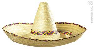 Home hats costume hats mexican sombrero hat