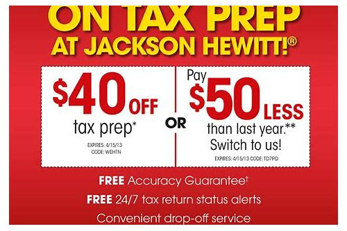 free tax usa coupons 2018