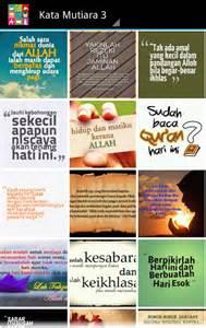 gambar kata mutiara islami android apps on play