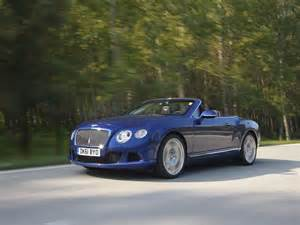 Bentley Continental Gtc W12 Bentley Continental Gtc W12 Buying Guide