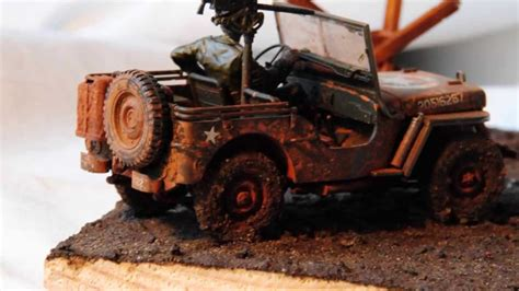 tamiya willys jeep tamiya 1 35 willys jeep building review youtube