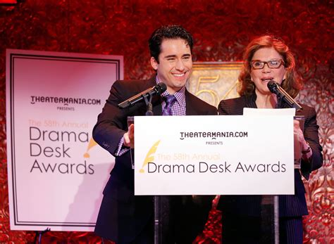 Drama Desk by Lavin Photos Photos Drama Desk Award Nominations
