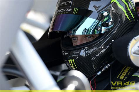Kaos Vr 46 Energy Ii motogp nascar test valentino m1 remplace kyle