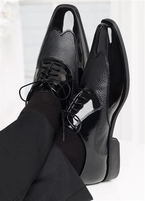 shoes with tuxedo new mens formal wear accessories for 2012