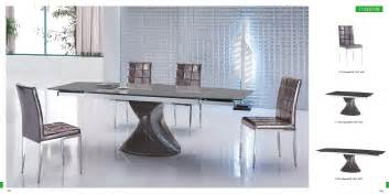 Contemporary Dining Room Tables And Chairs Excellent Modern Dinner Table Pics Ideas Andrea Outloud