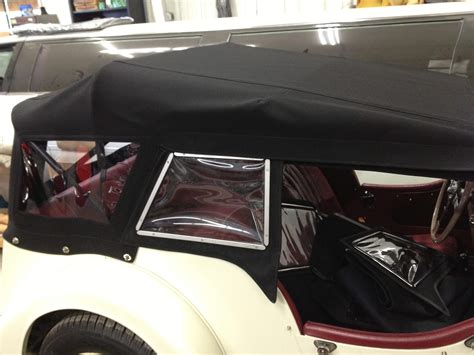 Auto Upholstery Installation 28 Images Convertible