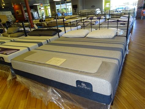 Sleep Source Mattress Gallery by Discover Serta S All New Mattress Collections