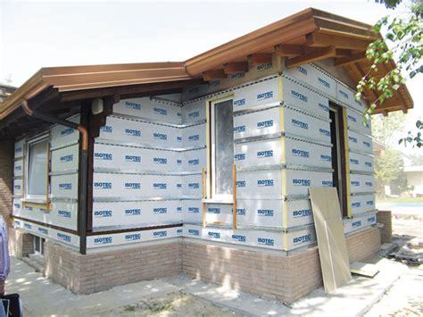 cappotto interno casa cappotto termico esterno bricoportale fai da te e bricolage