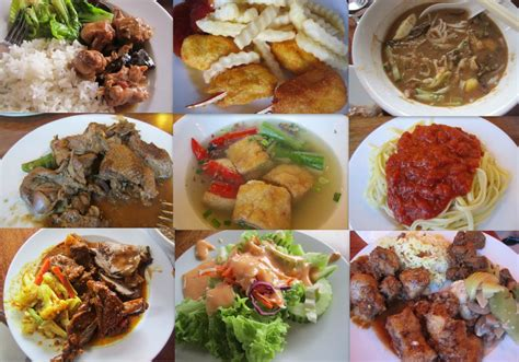 island cuisine pictures redang island malaysia official