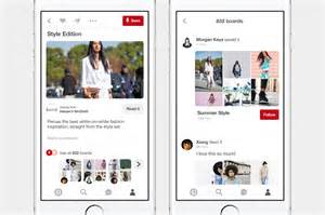 the pinterest save button goes global blog