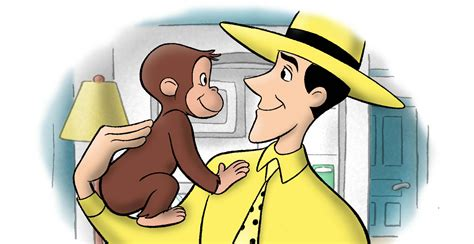 curious george curious george quot creatures of the quot on wxxi tv wxxi