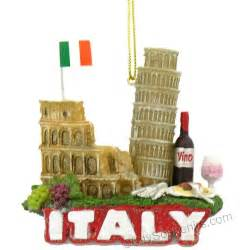 nycwebstore com italy icons and landmarks christmas