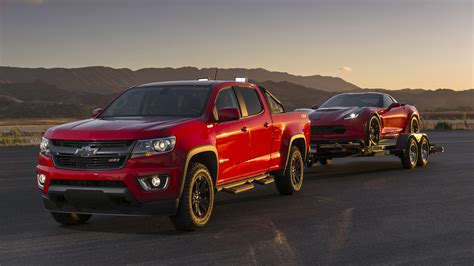 new year 2018 colorado chevrolet releases updates for 2018 colorado midsize