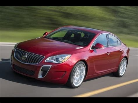 buick regal 0 to 60 2014 buick regal gs 0 60 mph drive review