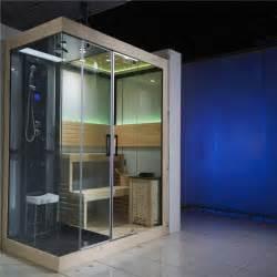 Western Bathroom Ideas hotel und heimgebrauch luxus sauna dampfbad sauna dusche