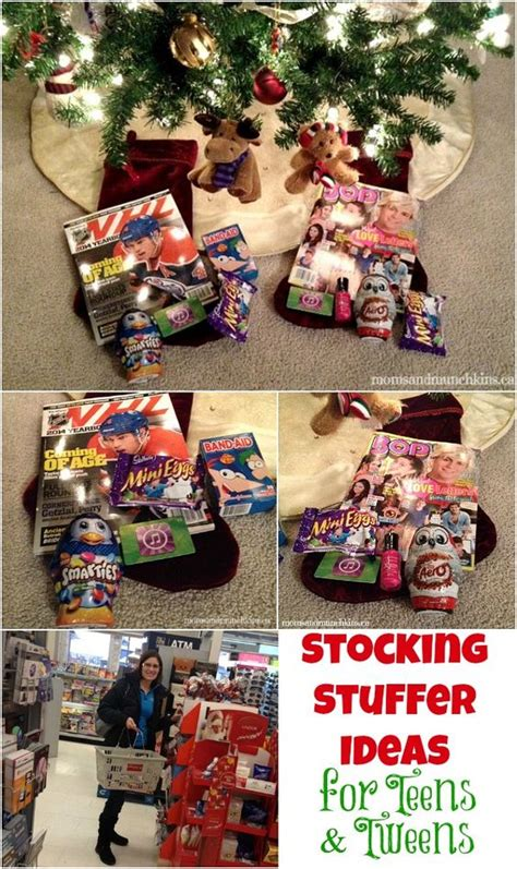top 30 unique frugal stocking stuffer ideas hip2save pinterest the world s catalog of ideas