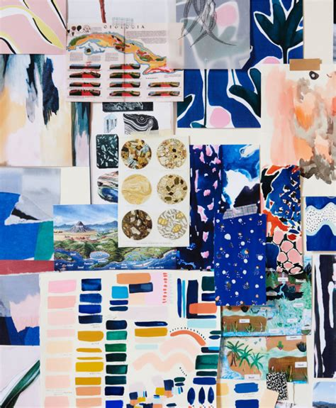 design inspiration textiles exles 9 inspiring mood board exles cassie mood boards and