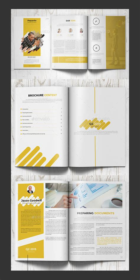 28 best business proposal template design designyep
