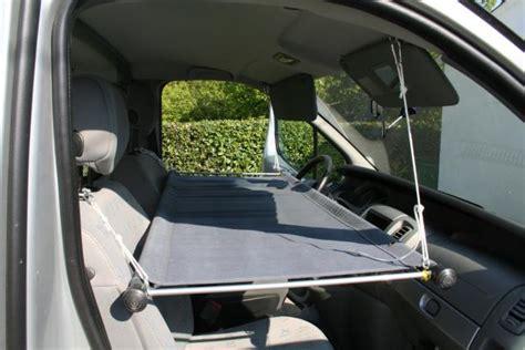 Lit Cabine Hamac Cing Car by Www Trafic Amenage Forum Voir Le Sujet Trafic