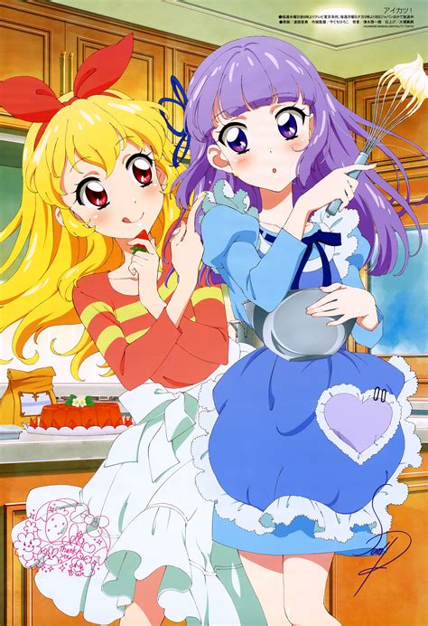 Kitchen Wallpaper aikatsu mobile wallpaper 1849266 zerochan anime image