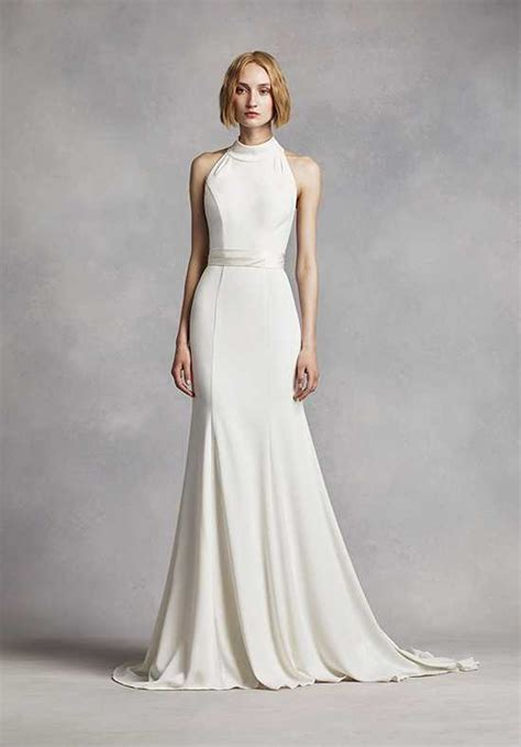 Wedding Dresses Designer Vera Wang by White By Vera Wang Wedding Dresses