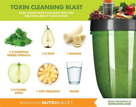 Detox Nutribullet Plan by 68 Best Images About Smoothie Recipes On Vegan