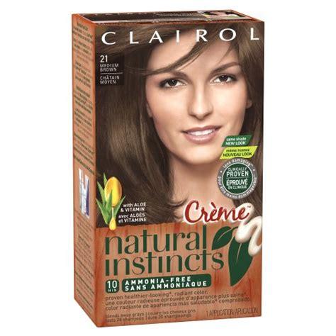 natural instincts hair color shades reddish brown hair color garnier natural hair dye 2018