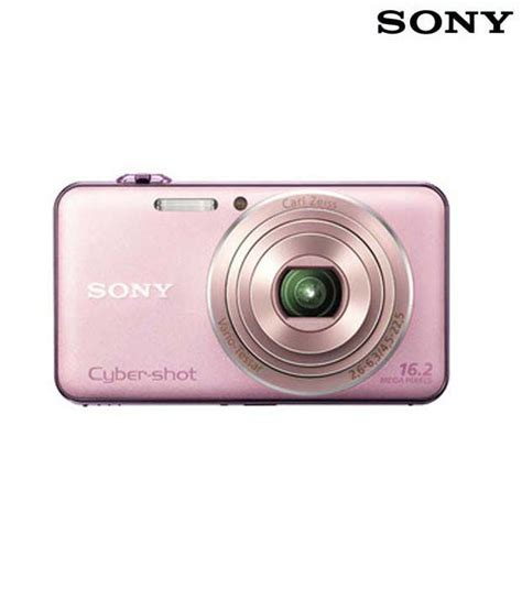 Kamera Sony Cybershot Digital Wx50 sony cybershot wx50 16 2mp digital pink buy digital cameras at lowest price
