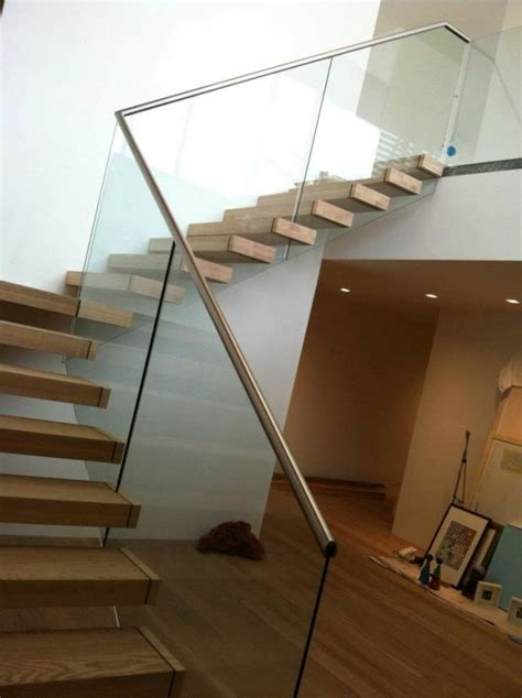 Stair Banisters 15 Glass Balustrades A Versatile Practical And Elegant