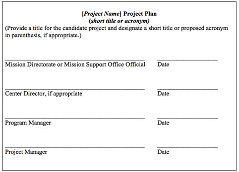 one page status report template
