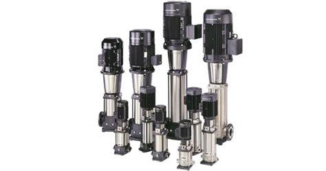 Mesin Pompa Booster Grundfos Cm Pt 5 5 harga pompa grundfos grundfos cr series vertikal multistage booster