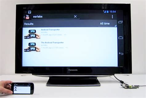 android tv on raspberry pi android transporter for raspberry pi transforms tvs into android displays