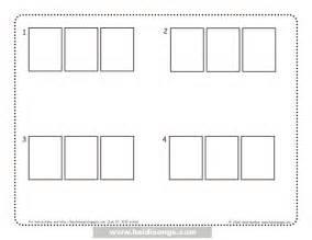 elkonin boxes template elkonin boxes