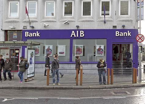 aib bank customers vent frustration as aib website