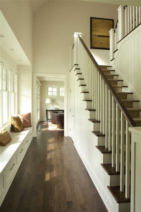 colours  small hall  stairs decor ideas interior