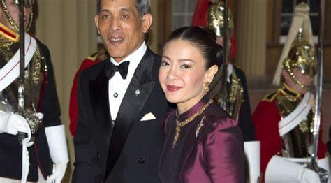 Mahkota Anak Tiaraulang Tahun Anak Crown Pesta putra mahkota thailand minta penobatan ditunda ada apa