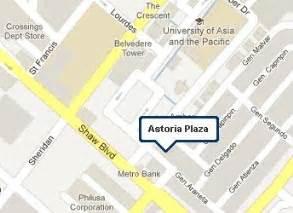 Entertainment Center With Desk Astoria Plaza 3 Star Hotel Manila Hotels 3 Star Hotels
